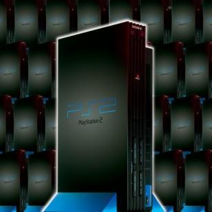 Sony toimittanut yli 70 miljoonaa PS2:sta