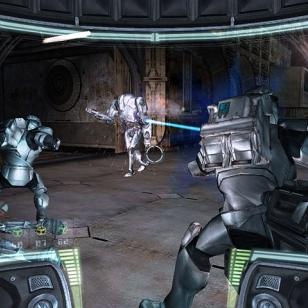 Star Wars: Republic Commando - kuvia ja infoa