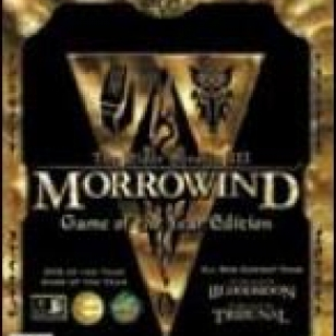 The Elder Scrolls III: Morrowind (GotY Edition)