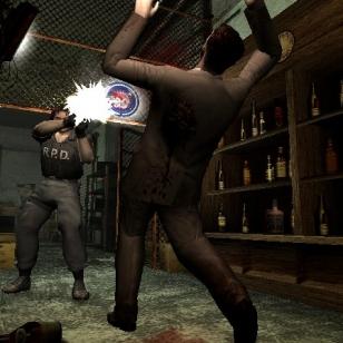 Resident Evil Outbreakin jenkkitraileri