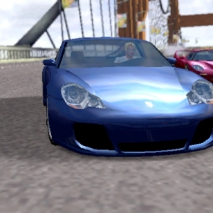 Seuraava Need for Speed Most Most Wanted?