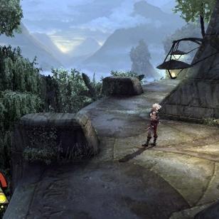 Forgotten Realms: Demon Stone Atarilta