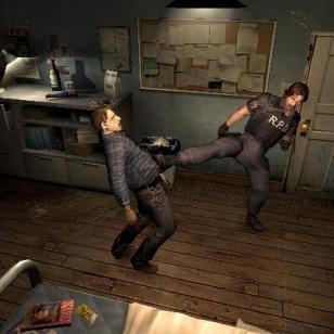 Resident Evil Outbreak syksyllä Eurooppaan