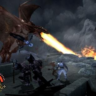 Forgotten Realmsin uudet kuvat