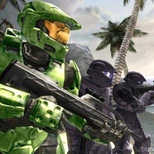 Halo 2: uusia kuvia