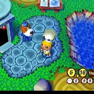 Animal Crossing vihdoin Eurooppaan