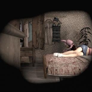 E3 2004: Silent Hill 4