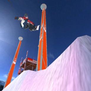 Esikatselussa: Transworld Snowboarding