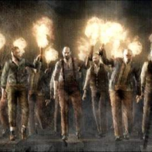 Resident Evil 4 -ruutuja