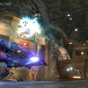 Kuvia Halo 2:sta