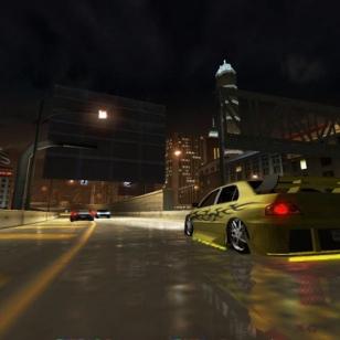 Need for Speed: Underground 2 -kuvia