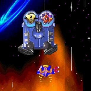 Spyro: Fusion