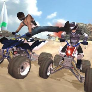 ATV Quad Power Racing 2