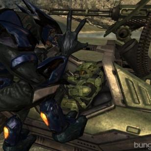 Halo 2 viivästyy pari päivää?