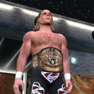 SmackDown! vs. RAW:n painijat julki
