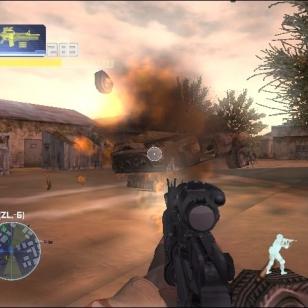 Delta Force: Black Hawk Down ensi vuoteen