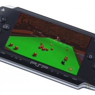 Snookeria PSP:lle