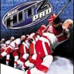NHL Hitz Pro 2004
