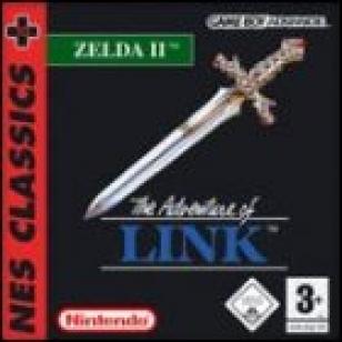 NES Classics: Zelda II - The Adventure of Link