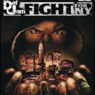 Def Jam - Fight for New York