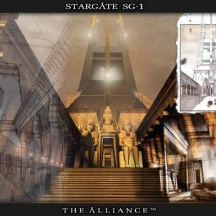 Stargate SG-1 peliksi