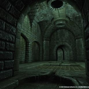 Uusia kuvia The Elder Scrolls IV: Oblivionista