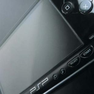 Ongelmia PSP:n neliö-nappulassa