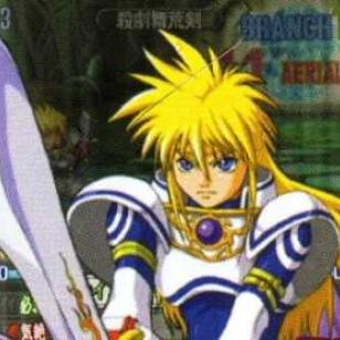 Namcon ja Capcomin sankarit samaan roolipeliin