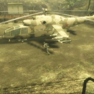 Metal Gear Solid 3 4.3.2005