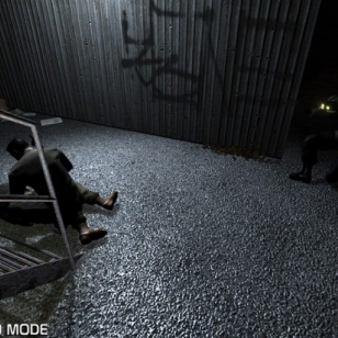 Splinter Cell: Chaos Theory - Uusia kuvia