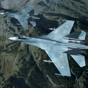Ace Combat: Squadron Leader
