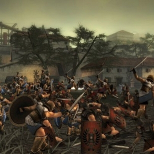 SEGA ostoksilla, Total War konsoleille