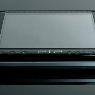 PSP:lle virallisia kotisivuja