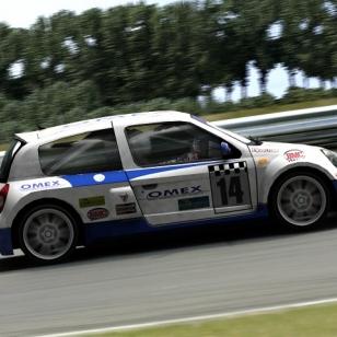 TOCA Race Driver 3 tekee tuloaan