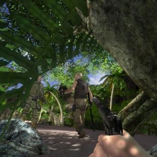 Viisi uuta kuvaa Far Cry Instinctsistä