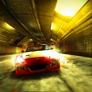 Need For Speed: Most Wanted -video