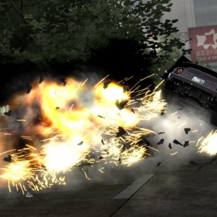 Apocalypticaa Burnout Revengeen