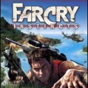 Far Cry: Instincts