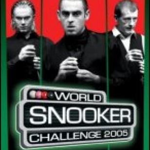World Snooker Championship 2005 (PSP)