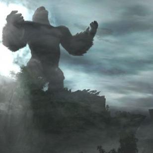 GC 2005: King Kongille kunniaa