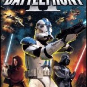 Star Wars: Battlefront II (PSP)
