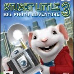 Stuart Little 3: Kadonneet kuvat