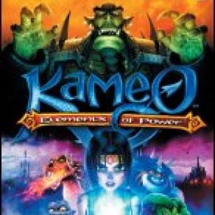 Kameo: Elements of Power [Xbox 360]