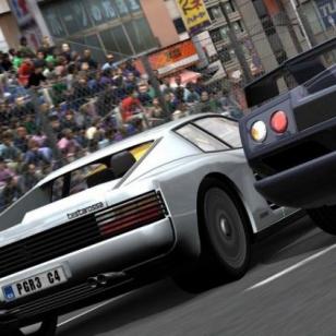 X05: Uusia Project Gotham Racing 3 -kuvia