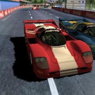 TOCA Race Driver 2