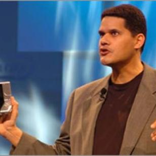 Reggie äänessä - Revolution on halvin!