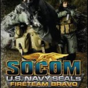 SOCOM U.S. Navy SEALS: Fireteam Bravo