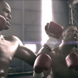 EA:n nyrkkeilystä uuden sukupolven kuvia ja traileri