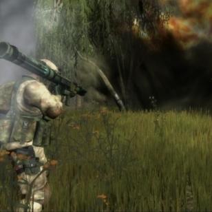 Uutta Battlefield 2 -materiaalia