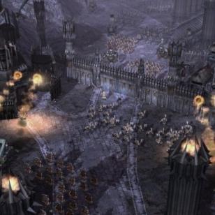Keski-Maan sotastrategia jyrää tiensä Xbox 360:lle